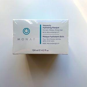 ⭐️NEW Monat Heavenly Hydrating hair masque